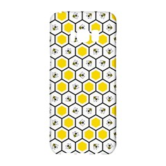 Bee Pattern Samsung Galaxy S8 Hardshell Case