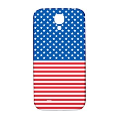Usa Flag Samsung Galaxy S4 I9500/i9505  Hardshell Back Case by stockimagefolio1
