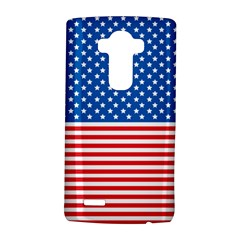 Usa Flag Lg G4 Hardshell Case by stockimagefolio1