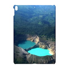 Kelimutu Crater Lakes  Indonesia Apple Ipad Pro 10 5   Hardshell Case