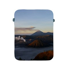 Sunrise Mount Bromo Tengger Semeru National Park  Indonesia Apple Ipad 2/3/4 Protective Soft Cases
