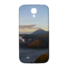 Sunrise Mount Bromo Tengger Semeru National Park  Indonesia Samsung Galaxy S4 I9500/i9505  Hardshell Back Case