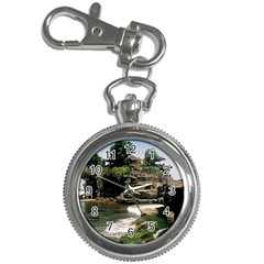 Tanah Lot Bali Indonesia Key Chain Watches