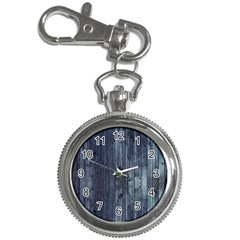 Grey Fence 2 Key Chain Watches by trendistuff