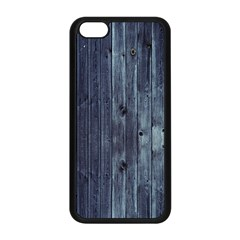 Grey Fence 2 Apple Iphone 5c Seamless Case (black) by trendistuff