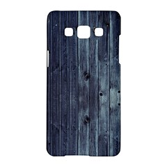 Grey Fence 2 Samsung Galaxy A5 Hardshell Case  by trendistuff