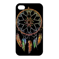Dreamcatcher  Apple Iphone 4/4s Hardshell Case