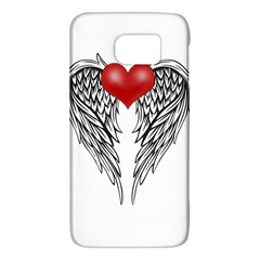 Angel Heart Tattoo Galaxy S6