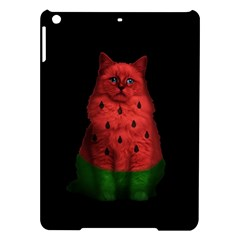 Watermelon Cat Ipad Air Hardshell Cases