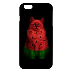 Watermelon Cat Iphone 6 Plus/6s Plus Tpu Case