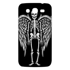 Angel Skeleton Samsung Galaxy Mega 5 8 I9152 Hardshell Case