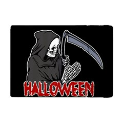 Death   Halloween Ipad Mini 2 Flip Cases by Valentinaart