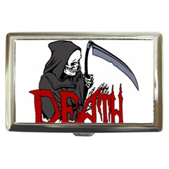 Death   Halloween Cigarette Money Cases