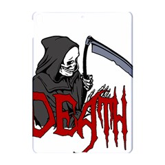 Death   Halloween Apple Ipad Pro 10 5   Hardshell Case by Valentinaart