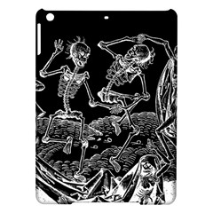 Skeletons   Halloween Ipad Air Hardshell Cases
