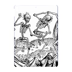 Skeletons   Halloween Apple Ipad Pro 10 5   Hardshell Case by Valentinaart