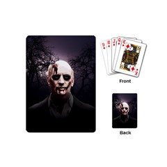 Zombie Playing Cards (mini)