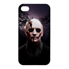 Zombie Apple Iphone 4/4s Hardshell Case