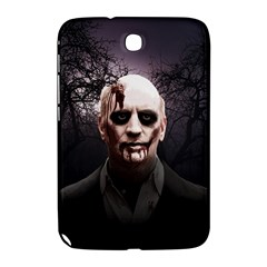 Zombie Samsung Galaxy Note 8 0 N5100 Hardshell Case  by Valentinaart