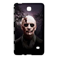Zombie Samsung Galaxy Tab 4 (8 ) Hardshell Case  by Valentinaart
