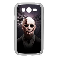 Zombie Samsung Galaxy Grand Duos I9082 Case (white)