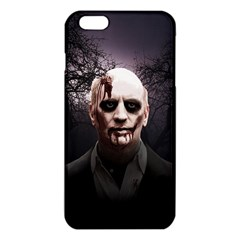 Zombie Iphone 6 Plus/6s Plus Tpu Case by Valentinaart