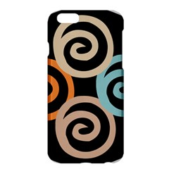 Abroad Spines Circle Apple Iphone 6 Plus/6s Plus Hardshell Case by Mariart