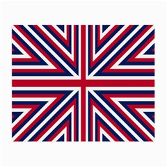 Alternatively Mega British America Small Glasses Cloth (2-side) by Mariart