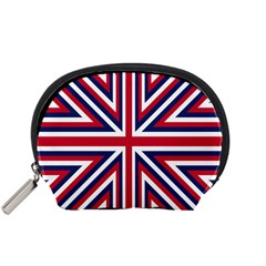 Alternatively Mega British America Accessory Pouches (small)  by Mariart