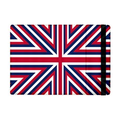Alternatively Mega British America Ipad Mini 2 Flip Cases by Mariart