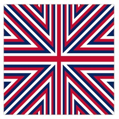 Alternatively Mega British America Large Satin Scarf (square) by Mariart