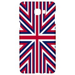 Alternatively Mega British America Samsung C9 Pro Hardshell Case  by Mariart