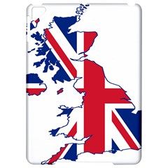 Britain Flag England Nations Apple Ipad Pro 9 7   Hardshell Case by Mariart