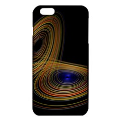Wondrous Trajectorie Illustrated Line Light Black Iphone 6 Plus/6s Plus Tpu Case by Mariart