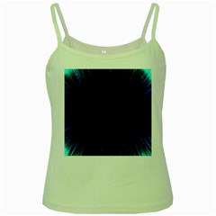 Colorful Light Ray Border Animation Loop Blue Motion Background Space Green Spaghetti Tank by Mariart