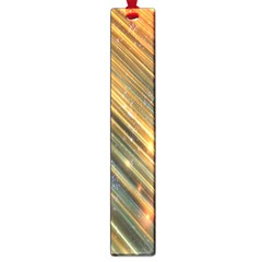 Golden Blue Lines Sparkling Wild Animation Background Space Large Book Marks by Mariart