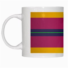 Layer Retro Colorful Transition Pack Alpha Channel Motion Line White Mugs by Mariart