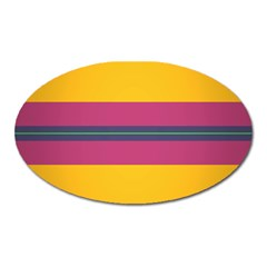 Layer Retro Colorful Transition Pack Alpha Channel Motion Line Oval Magnet by Mariart