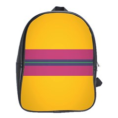 Layer Retro Colorful Transition Pack Alpha Channel Motion Line School Bag (xl) by Mariart