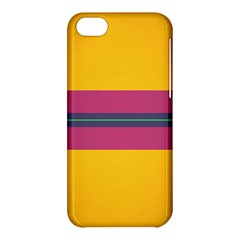 Layer Retro Colorful Transition Pack Alpha Channel Motion Line Apple Iphone 5c Hardshell Case by Mariart