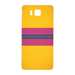 Layer Retro Colorful Transition Pack Alpha Channel Motion Line Samsung Galaxy Alpha Hardshell Back Case by Mariart