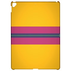 Layer Retro Colorful Transition Pack Alpha Channel Motion Line Apple Ipad Pro 12 9   Hardshell Case by Mariart