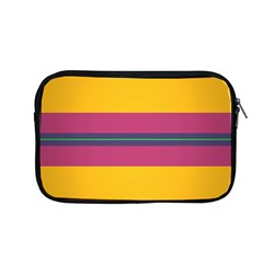 Layer Retro Colorful Transition Pack Alpha Channel Motion Line Apple Macbook Pro 13  Zipper Case by Mariart