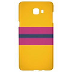 Layer Retro Colorful Transition Pack Alpha Channel Motion Line Samsung C9 Pro Hardshell Case  by Mariart