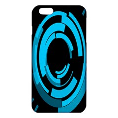 Graphics Abstract Motion Background Eybis Foxe Iphone 6 Plus/6s Plus Tpu Case by Mariart