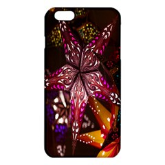 Hanging Paper Star Lights Iphone 6 Plus/6s Plus Tpu Case by Mariart