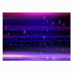 Massive Flare Lines Horizon Glow Particles Animation Background Space Large Glasses Cloth by Mariart