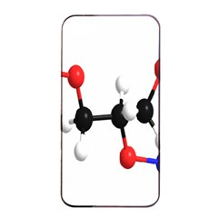 Nitroglycerin Lines Dna Apple Iphone 4/4s Seamless Case (black) by Mariart