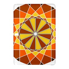 Ornaments Art Line Circle Samsung Galaxy Tab Pro 10 1 Hardshell Case by Mariart