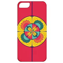 Color Scope Apple Iphone 5 Classic Hardshell Case by linceazul